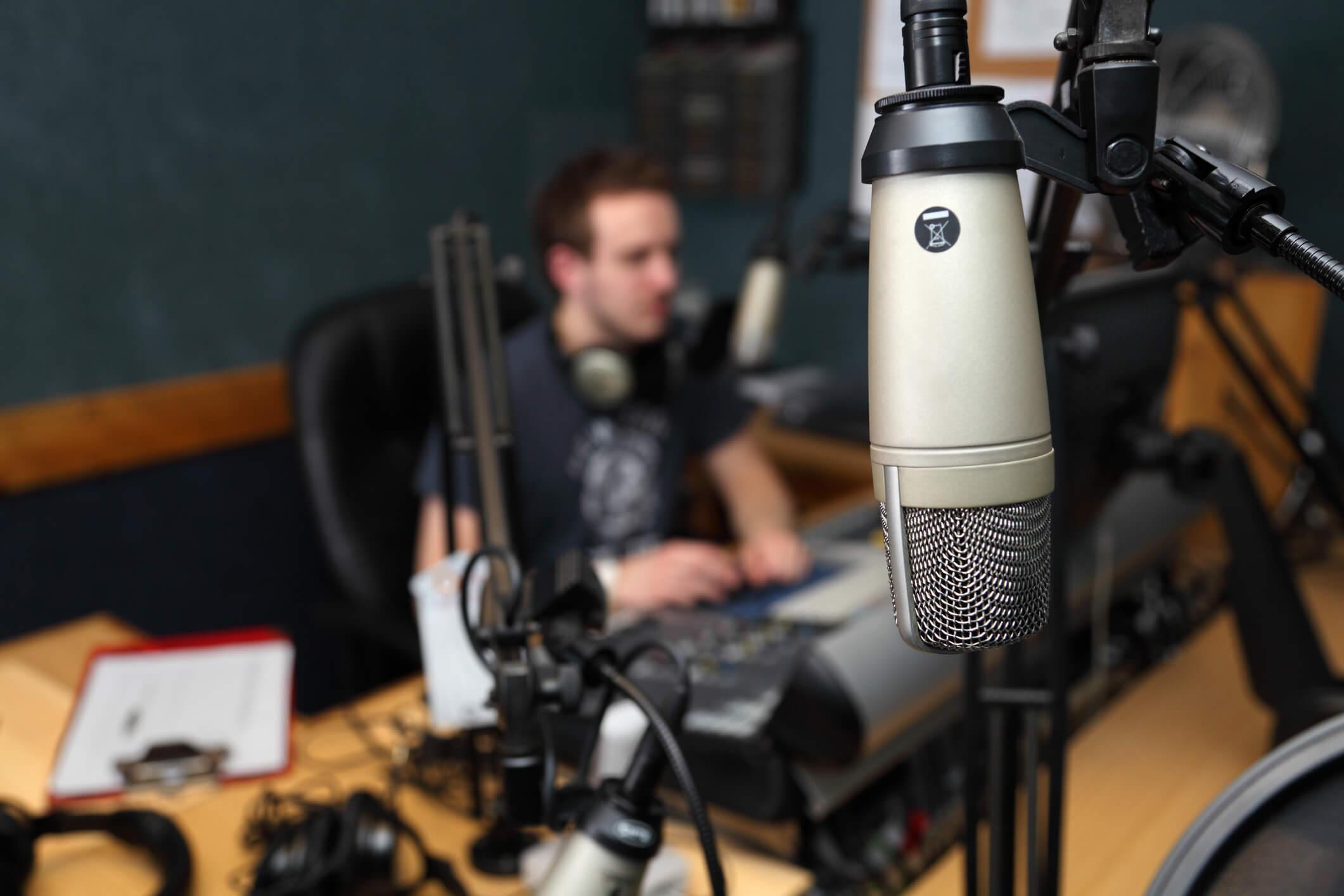 Nomes Para Programas De Radio E Slogans Veja Exemplos E Inspire Se