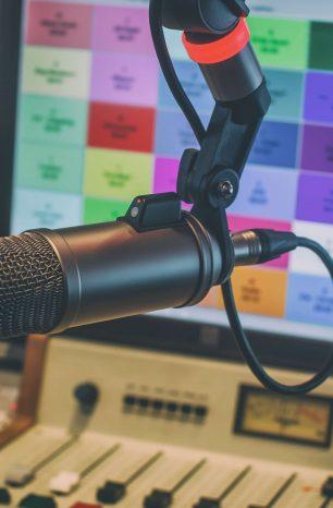 Linguagem de rádio: 4 particularidades que você precisa saber!